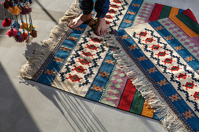 Know The Styles And Types Of Rugs That Are Present In The Market