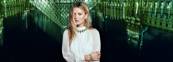 High Jewellery Couture 2020/2021: Messika by Kate Moss