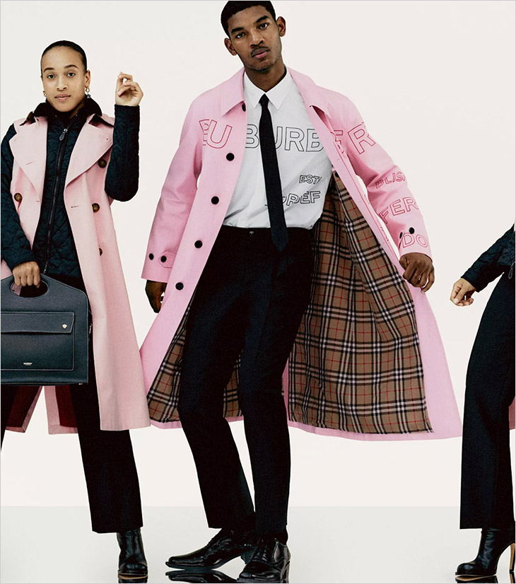 Everything You Need To Know About Fashion Giant Burberry