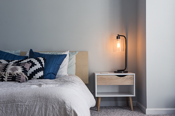 Feng Shui Bedroom Decor Rules You Should Know