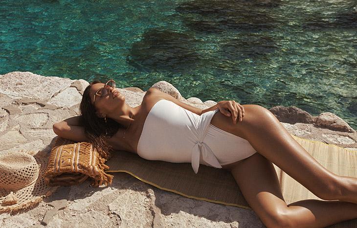 Year bikini old models 💌 11 Tonto Dikeh