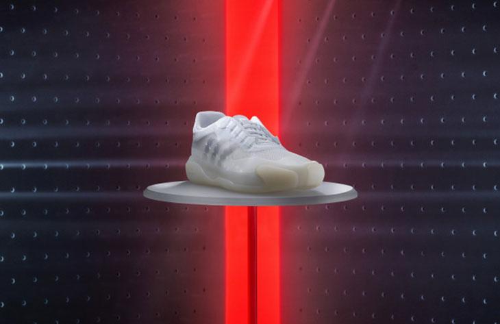 Profesor de escuela cocinar cerca  Prada Unveiled Its Second Sneakers Collaboration With Adidas Originals