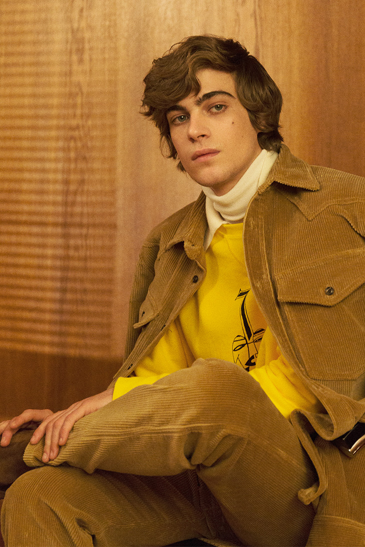 MFW: Tod's Menswear Fall Winter 2021 Collection