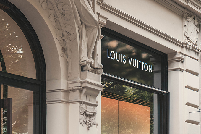 How Louis Vuitton Became So Iconic