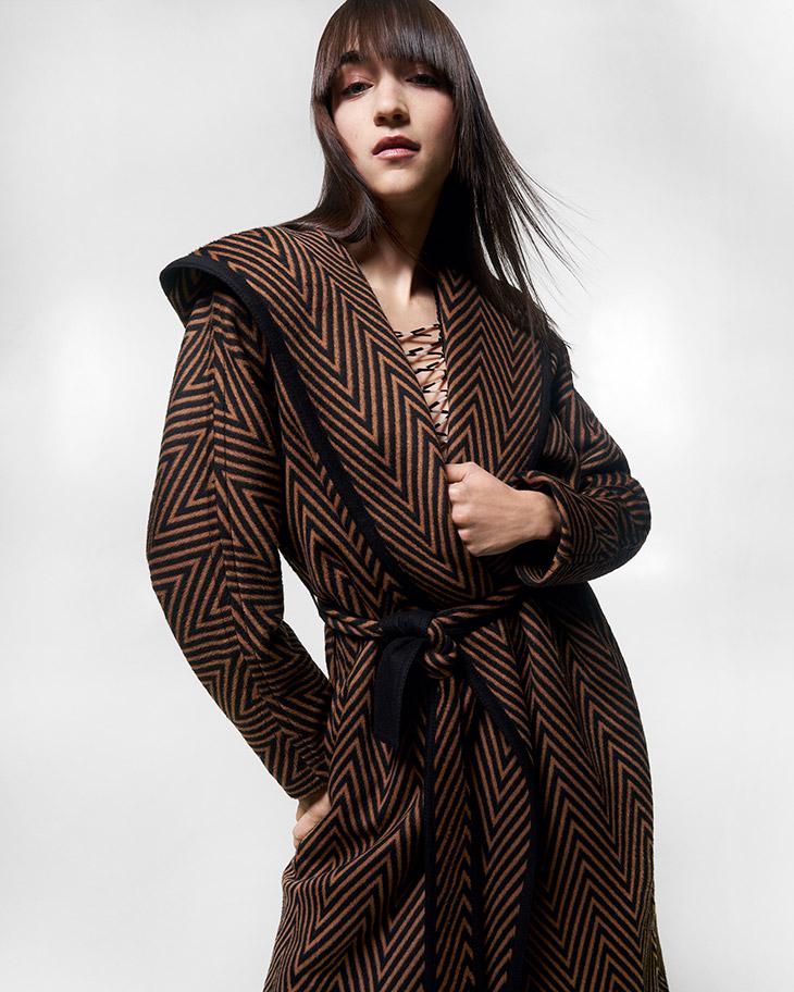 LOOKBOOK: MISSONI Pre-Fall 2021 Womenswear Collection