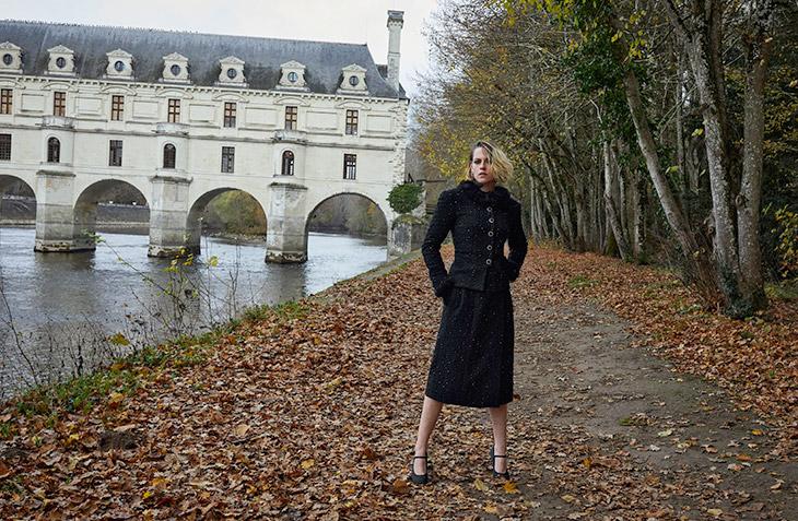 Kristen Stewart is the Face of Chanel Métiers D'Art Pre-Fall 2021 Collection