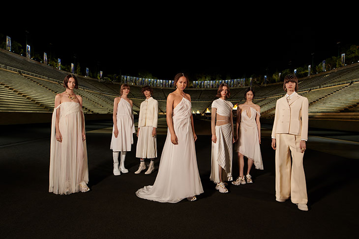 Discover Dior Cruise 2022 Collection by Maria Grazia Chiuri