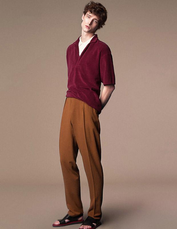 Men's Fashion Essentials for Summer 2021