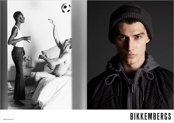 Contemporary Lifestyle: BIKKEMBERGS Fall Winter 2021 Collection