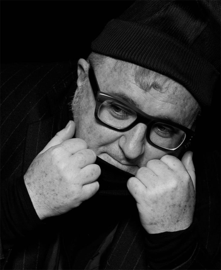 AZ Factory Will Close PFW in October With Homage to Alber Elbaz