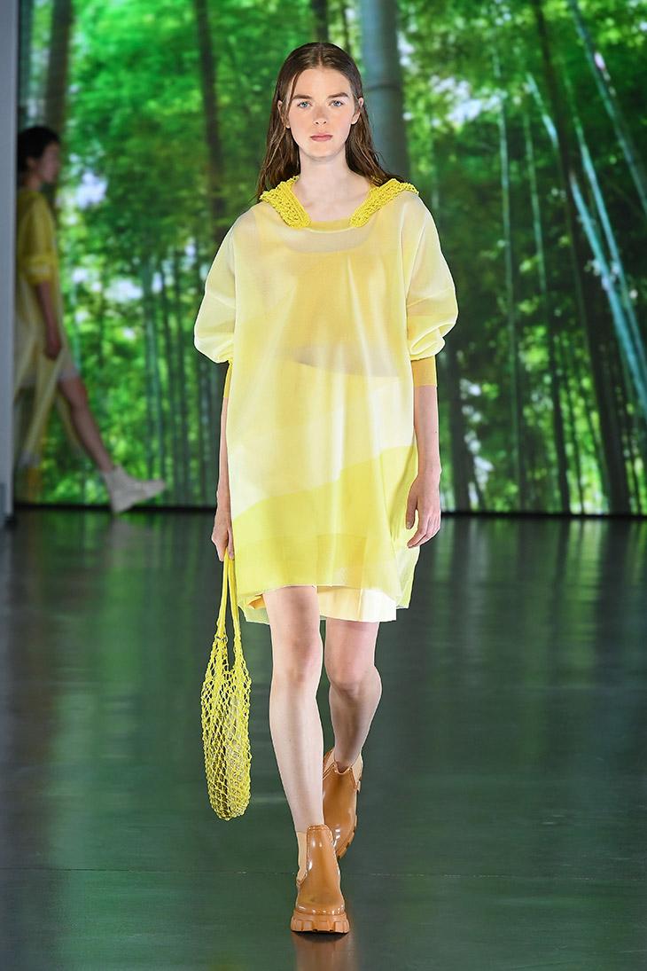 MFW: ANTEPRIMA Spring Summer 2022 Collection