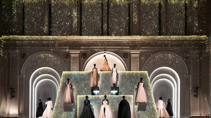 Christian Dior : Designer of Dreams - Discover The New Exhibition at the Brooklyn Museum in New York